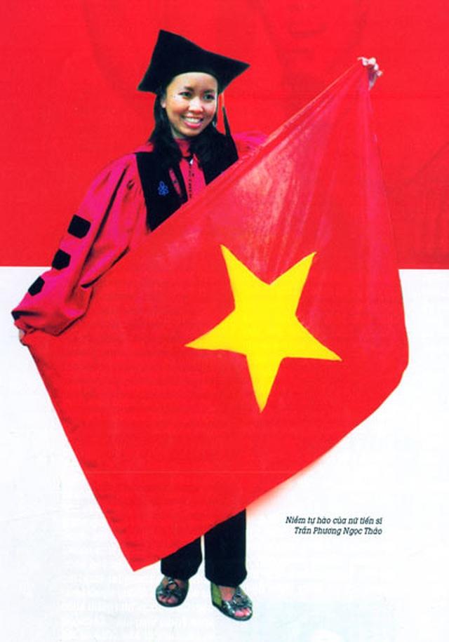"""Hồ sơ """"siêu chất"""", con gái bà Cao Thị Ngọc Dung ứng cử vào HĐQT PNJ - 1"""