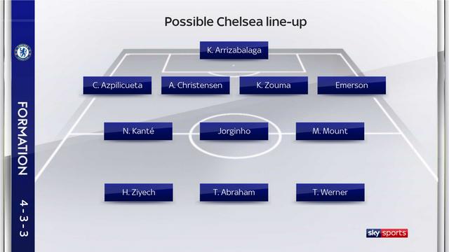 """Sau """"tăm tối"""", Chelsea đã đến thời """"nổi dậy""""? - 4"""