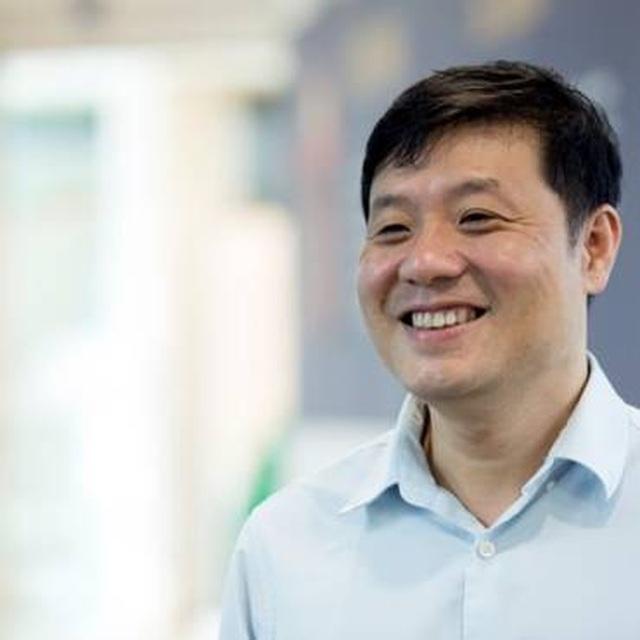 Giáo sư Vũ Hà Văn được Hiệp hội quốc tế bầu là Fellows xuất sắc năm 2020 - 1
