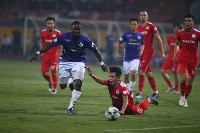 Vòng 3 V-League 2020: Sự khốc liệt đến sớm hơn dự kiến - 2