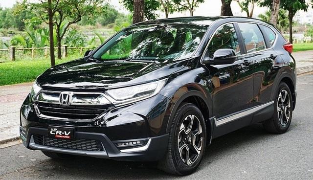 5 mẫu SUV đang xả hàng, được giảm giá gần 200 triệu đồng - 3