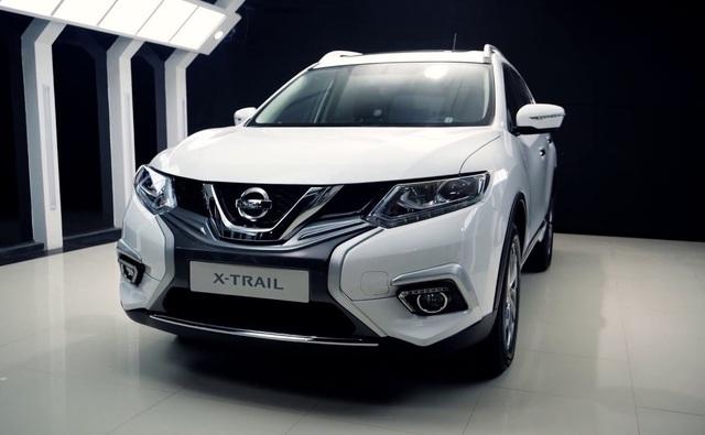 5 mẫu SUV đang xả hàng, được giảm giá gần 200 triệu đồng - 4