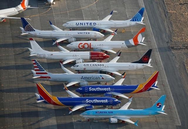 American Airlines trợ cấp nghỉ việc tình nguyện cho nhân sự cấp cao - 1