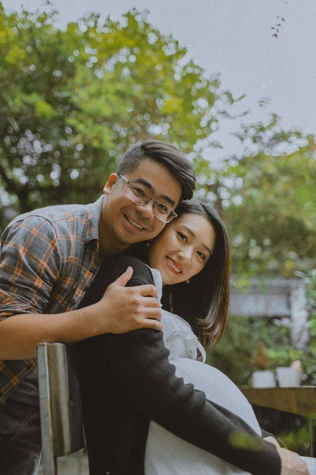 Nhiếp ảnh gia xấu trai cưa đổ vợ đẹp với lời hứa tặng 10.000 ảnh để đời - 5
