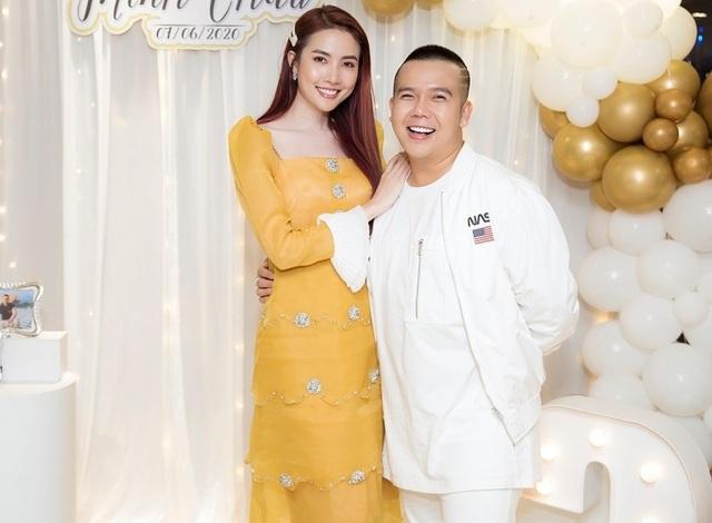 Nghệ sĩ Hồng Vân, Lê Phương và Thanh Trúc vui vẻ khi hội ngộ - 5