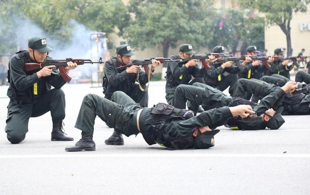 Toàn cảnh tuyển sinh năm 2020 của Học viện Cảnh sát nhân dân - 1