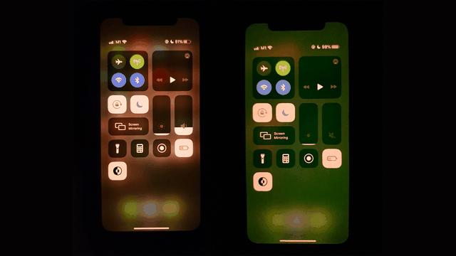 """Apple xác nhận lỗi """"màn hình xanh"""" trên iPhone, hứa thay miễn phí - 1"""