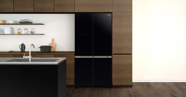 Hitachi ưu đãi khi mua sản phẩm tủ lạnh công nghệ ngăn chân không - 1