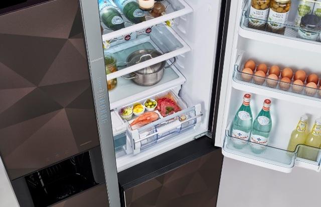 Hitachi ưu đãi khi mua sản phẩm tủ lạnh công nghệ ngăn chân không - 2