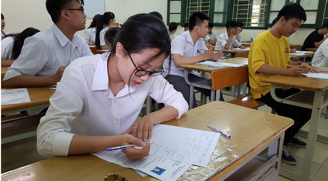 Đề thi tốt nghiệp THPT 2020: Thí sinh sẽ bị mất điểm nếu học tủ - 1