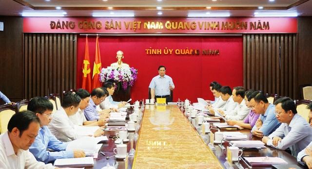 Quảng Ninh đề nghị được thí điểm bầu trực tiếp Bí thư Tỉnh ủy tại Đại hội - Ảnh minh hoạ 2