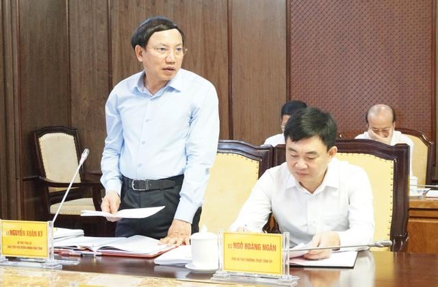 Quảng Ninh đề nghị được thí điểm bầu trực tiếp Bí thư Tỉnh ủy tại Đại hội