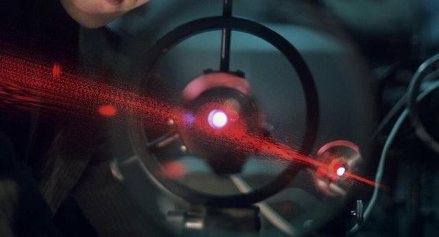 Sử dụng tia laser để tìm kiếm sự sống trong Hệ mặt trời - 1