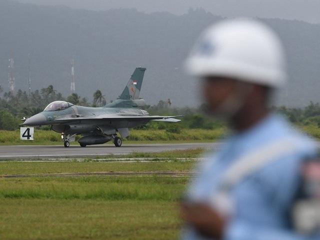 Chuyên gia quốc tế: Trung Quốc ngày càng hung hăng ở Biển Đông - 1