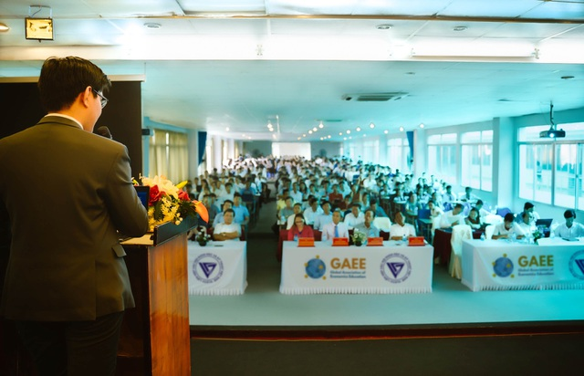 Nam sinh Quảng Ngãi đỗ 21 trường đại học ở Mỹ, Anh, Canada, Singapore - 4
