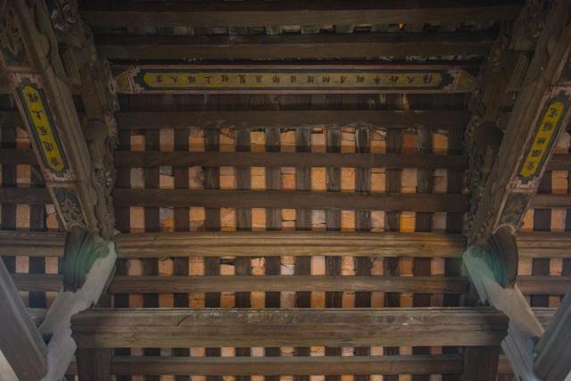 """Nhà 5 gian bằng gỗ lim nguyên khối của thợ may """"đệ nhất"""" Hà Thành xưa - 4"""