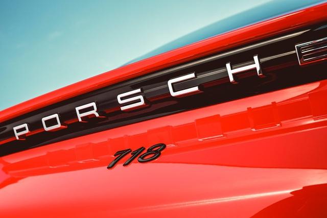 Điều ít biết về Porsche Boxster và Cayman - 1
