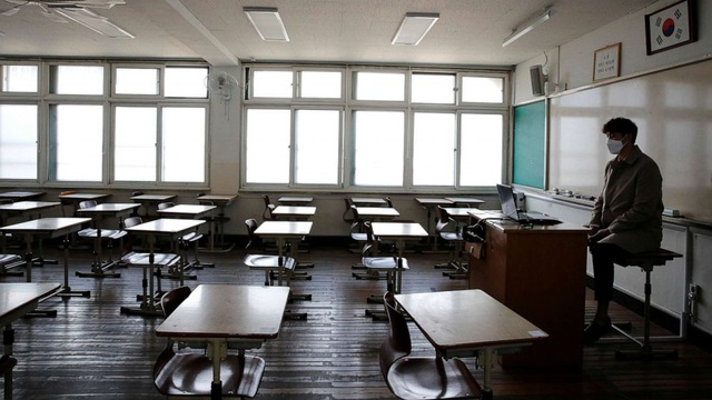 Hàn Quốc: Sinh viên trường y bị phát hiện gian lận trong bài thi online - 1