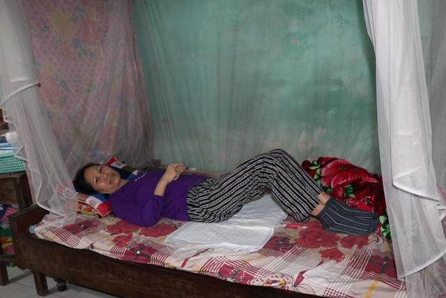 Gia đình kệt quệ vì bệnh tật được bạn đọc giúp đỡ hơn 116 triệu đồng - 4