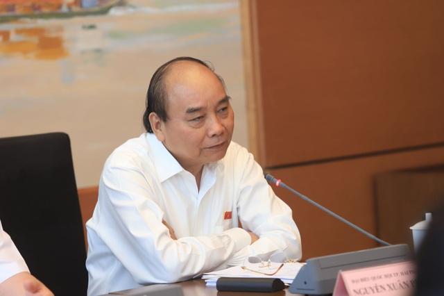 Thủ tướng: Đường sắt Cát Linh – Hà Đông chạy được trước Đại hội là… may! - Ảnh minh hoạ 2