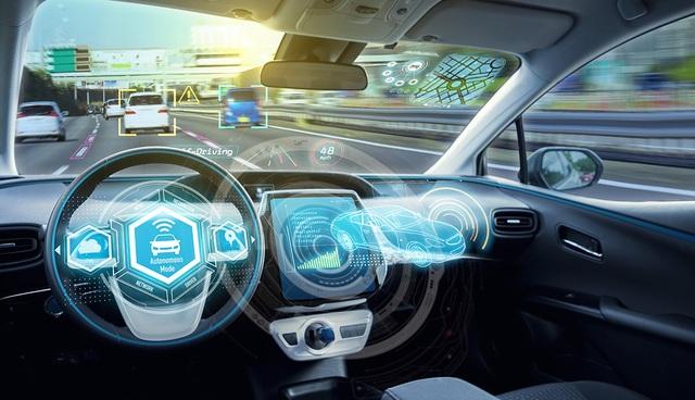 Mỹ: Xe tự lái chỉ có thể giúp ngăn 1/3 số vụ tai nạn - 2
