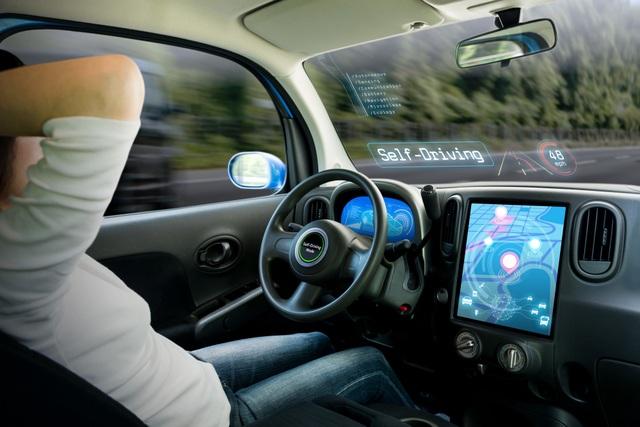 Mỹ: Xe tự lái chỉ có thể giúp ngăn 1/3 số vụ tai nạn - 1