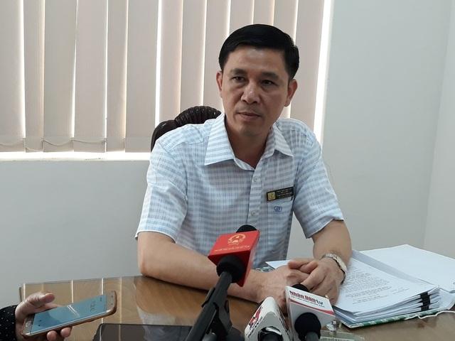 """Đắk Lắk: 4 bác sĩ chi hàng trăm triệu """"chạy"""" chứng chỉ hành nghề - 2"""