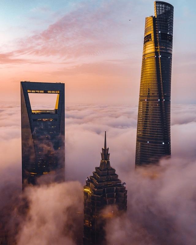 Ngắm khoảnh khắc Việt Nam trong vẻ đẹp thế giới năm 2020 - 10