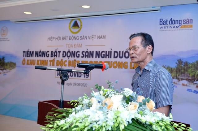 """""""Giá mua bất động sản nghỉ dưỡng ở Việt Nam vẫn rẻ hơn thế giới cả 10 lần"""" - 2"""