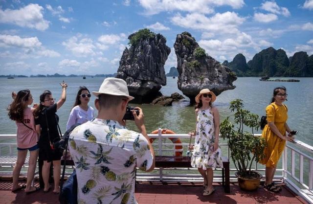 Báo nước ngoài ca ngợi chiến dịch Người Việt Nam đi du lịch Việt Nam - 1