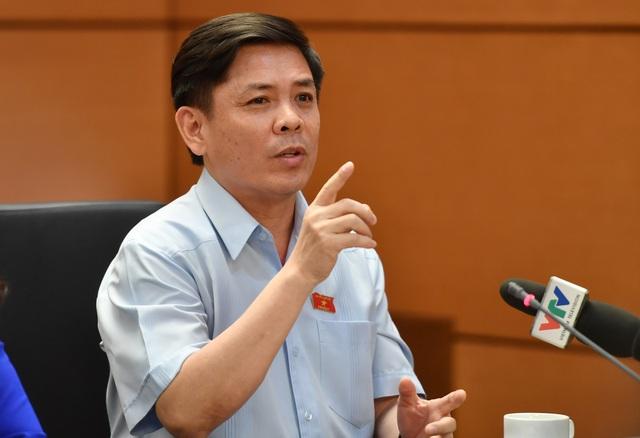 Vụ Tổng thầu Trung Quốc đòi thanh toán 50 triệu USD: Không có cơ sở! - 1