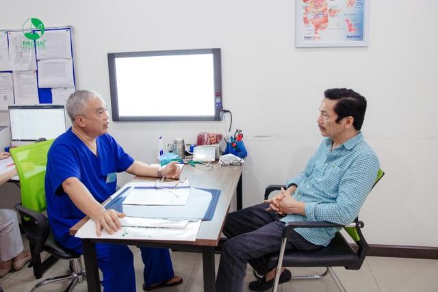 Bệnh viện Thu Cúc tổ chức hội thảo tầm soát sức khỏe hiện đại lớn nhất năm - 2