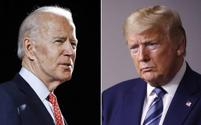 Chuyên gia Mỹ đánh giá cách ứng phó khủng hoảng của 2 đối thủ Trump-Biden - 2