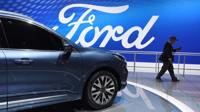 Mỹ: Ford vẫn chưa cho nhân viên văn phòng trở lại làm việc - 1