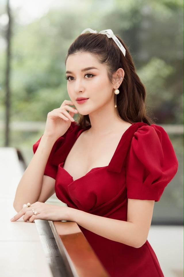 Á hậu Huyền My được đề cử Top 100 Gương mặt đẹp nhất thế giới 2020 - 2