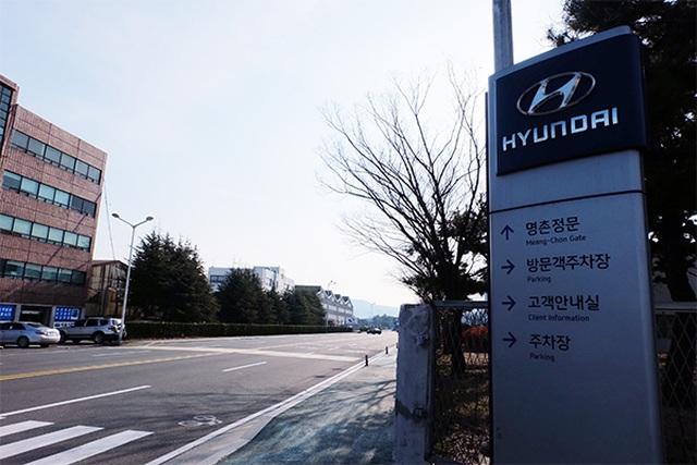 Không xuất được xe, Hyundai và Kia tiếp tục đóng cửa nhà máy ở Hàn Quốc - 1
