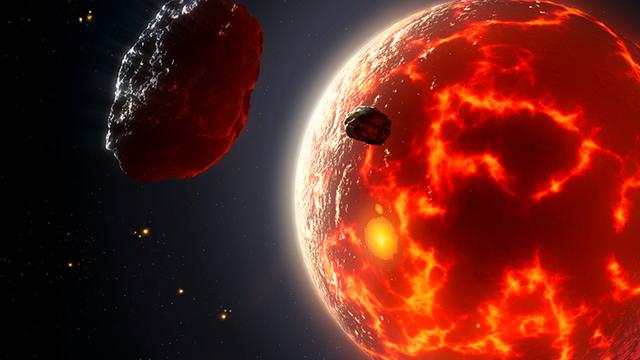 """Tìm """"Trái đất trẻ"""" trong không gian sâu có thể dễ dàng hơn - 1"""