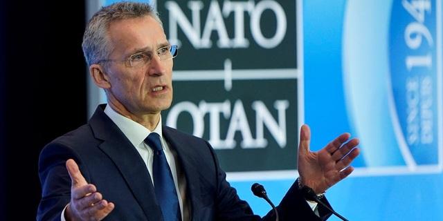 NATO cảnh giác sự trỗi dậy của Trung Quốc - 1