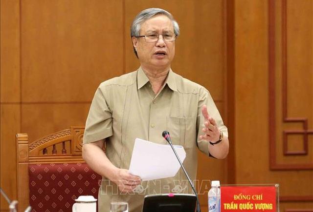 Bộ Chính trị: Đấu tranh chống xuống cấp đạo đức, loại trừ hành vi cơ hội