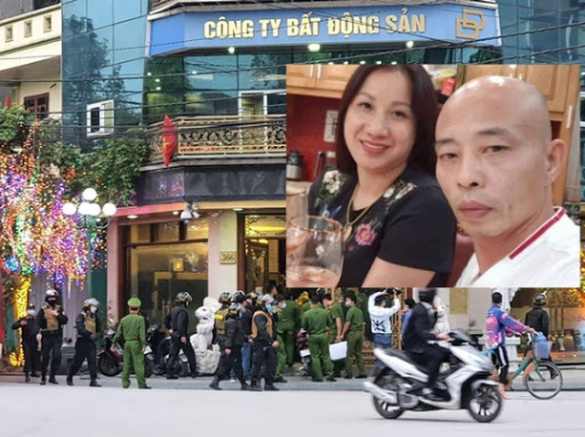 Cơ quan Điều tra VKSND tối cao khởi tố vụ án liên quan Đường Nhuệ - 1