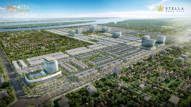 Gia An Property: Vừa chào sân đã sớm ra mắt siêu dự án tại Cần Thơ - 3
