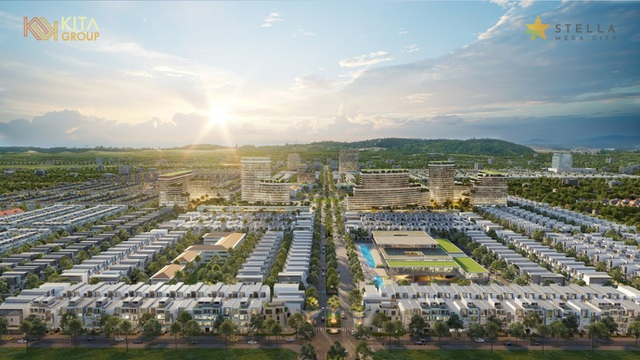 Gia An Property: Vừa chào sân đã sớm ra mắt siêu dự án tại Cần Thơ - 4