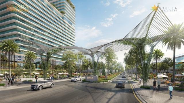 Gia An Property: Vừa chào sân đã sớm ra mắt siêu dự án tại Cần Thơ - 5