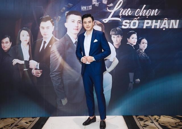 """Phương Oanh làm """"tình địch"""" của bạn gái cũ Tiến Linh trong phim mới - 5"""