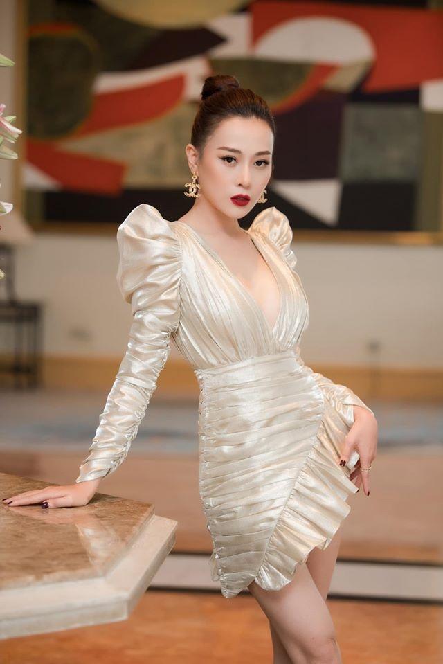 """Phương Oanh làm """"tình địch"""" của bạn gái cũ Tiến Linh trong phim mới - 4"""