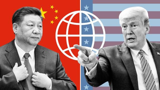 Mỹ không dễ hất cẳng Trung Quốc trong chuỗi cung ứng toàn cầu? - 1