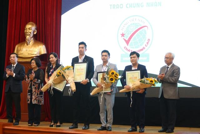 Người tiêu dùng trong nước phải được dùng hàng Việt Nam chất lượng cao - 2