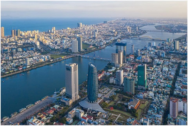 Căn hộ Đà Nẵng kỳ vọng pháp lý khơi thông thị trường - 1
