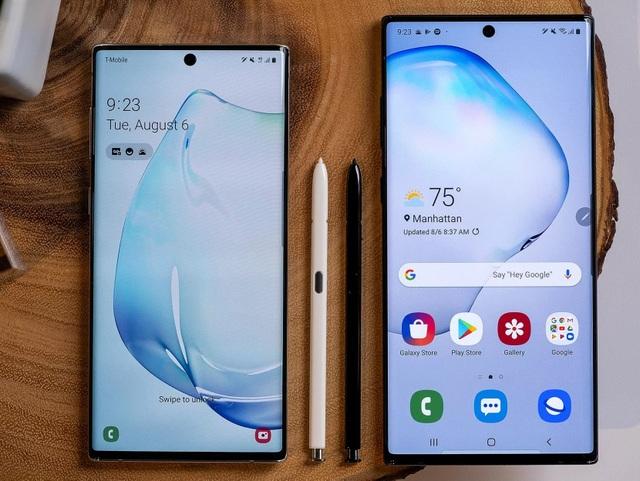 Những mẫu smartphone cao cấp và cận cao cấp đang giảm giá tiền triệu - 3