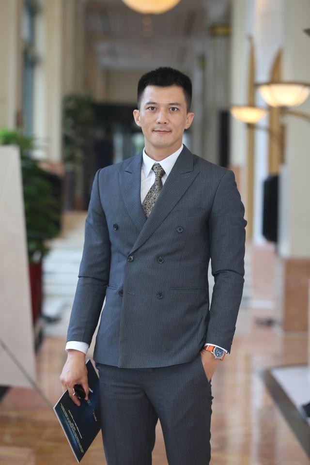 """Phương Oanh làm """"tình địch"""" của bạn gái cũ Tiến Linh trong phim mới - 1"""